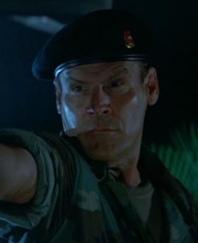 Colonel Heller (007)