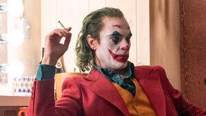Jokerpreshow