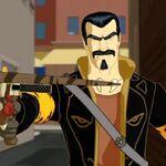 Kraven the Hunter (Spiderman The New Animated Series).jpg