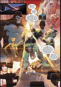 Legion of Doom Prime Earth 004