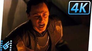 Loki Finds Out He's A Frost Giant Thor (2011) Movie Clip