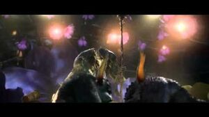 Strange Magic Mistreated- HD