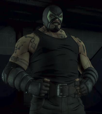 Bane (Telltale)
