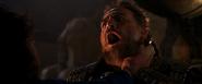 Agamemnon's death
