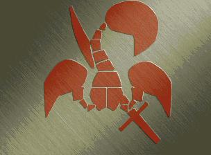 Bloody Scorpion