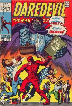 Daredevil -71 tribune.jpg