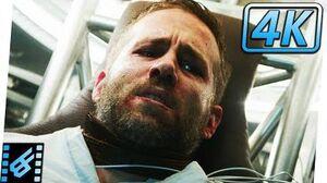 Deadpool Mutation Scene Deadpool (2016) Movie Clip
