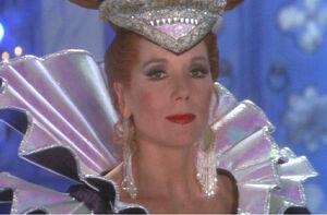 Diana Rigg Evil Queen