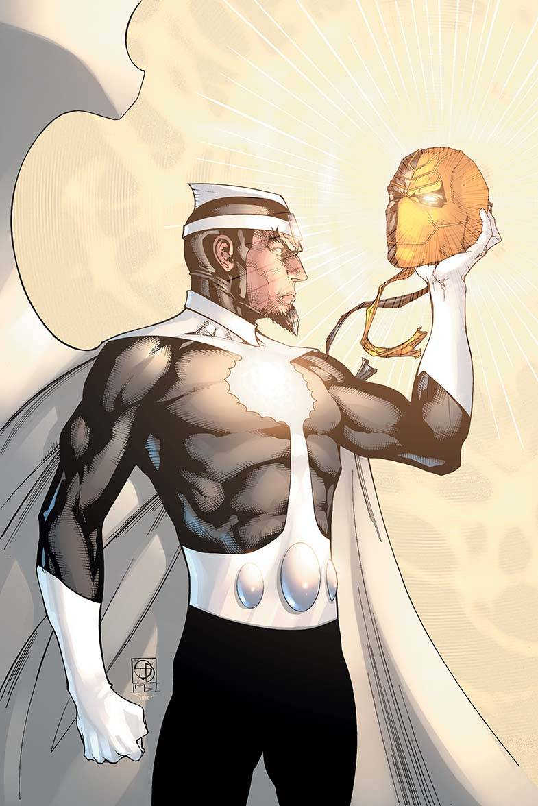 Dr. Light (DC Comics)