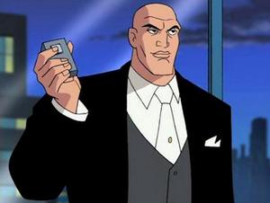 JL Luthor