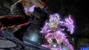 Jin versus Azazel - Gamescom Trailer - T6 BR