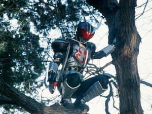 Kamen Rider Chalice 4