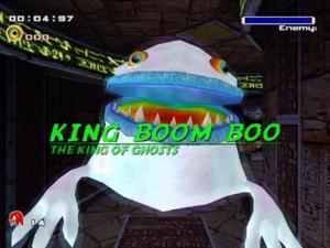 King Boom Boo 01