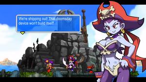 Shantae curse9