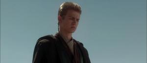 Skywalker mournful