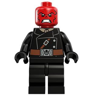 Red Skull (LEGO Marvel Universe)