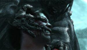 Attack of the Phantom Wraiths