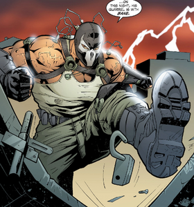 Bane (Smallville)
