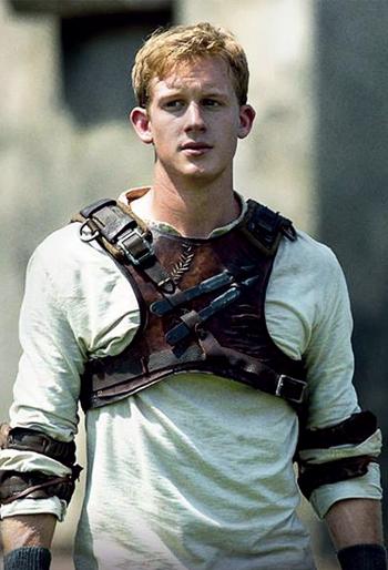 Ben (Maze Runner)