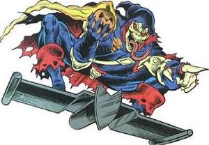 Demongoblin