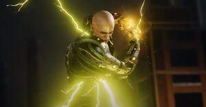 Electro (Marvel's Spider-Man) 03