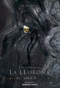 La-llorona-poster