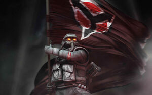 Logohelghast-with-flag