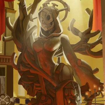 Mother statue.png