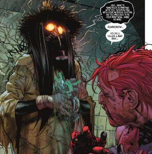 Scarecrow Prime Earth 0013