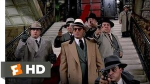 The Untouchables (6 10) Movie CLIP - You Got Nothing! (1987) HD