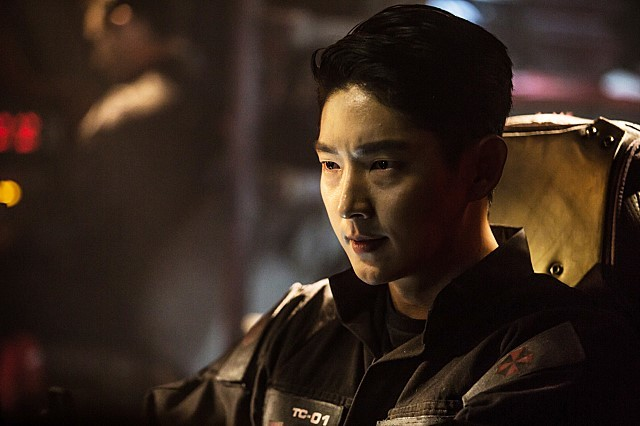 Commander Chu