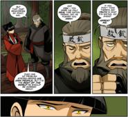 Ukano reasoning with Mai