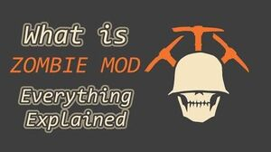 What is Zombie Mod in Team Fortress 2? Everything Explained ep 31-1