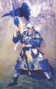 Xu Huang - DW4