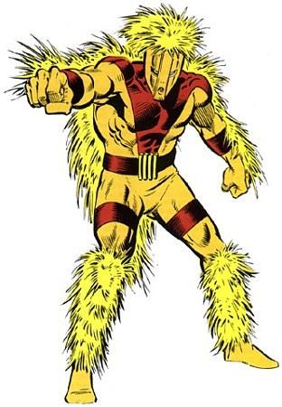 Porcupine (Marvel)