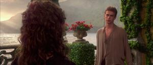 Anakin Skywalker must
