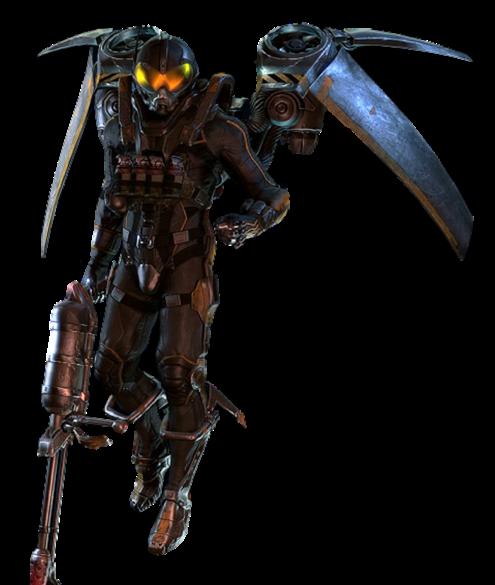 Firefly (Arkhamverse)