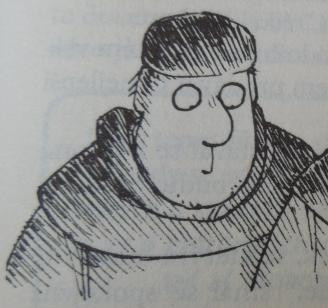 Bernard (Plague and Peril)