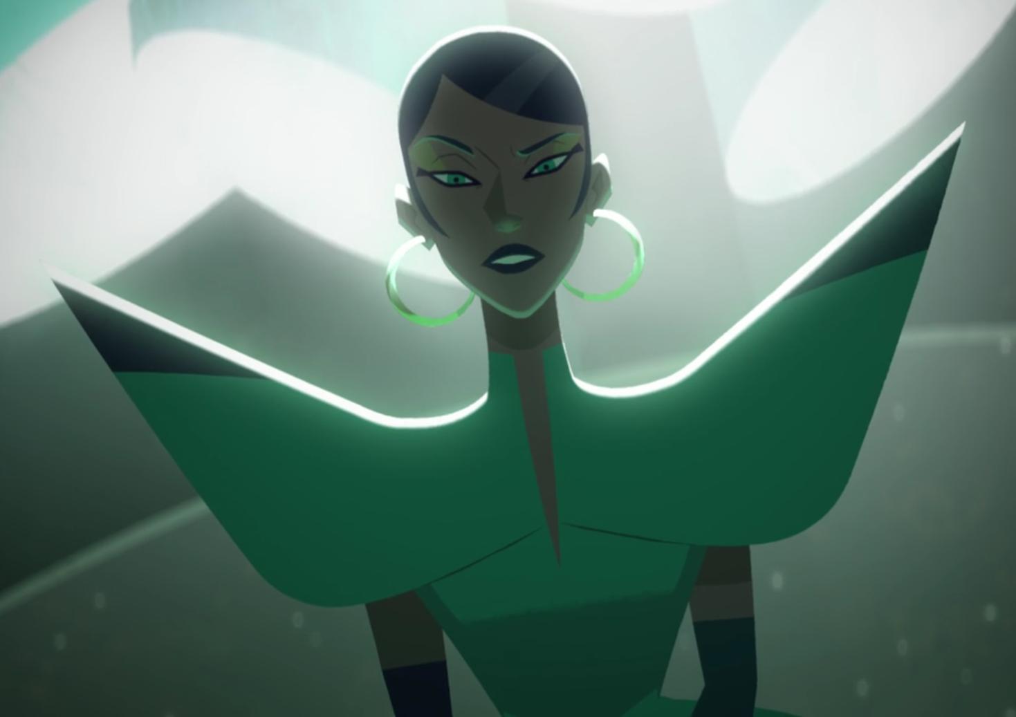 Countess Cleo