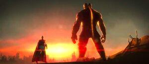 Infinity Ultron 07