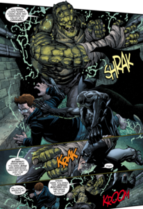 Killer Croc Prime Earth 0008