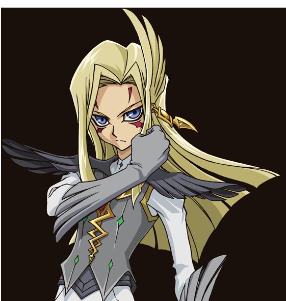 Mizar (Yu-Gi-Oh ZEXAL)