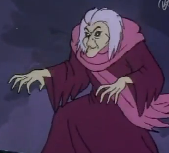 Witch McCoy