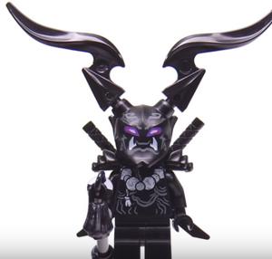 Screenshot 2019-02-02 LEGO Ninjago Oni Villains battle pack review 👹 853866 - YouTube