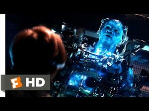 The Amazing Spider-Man 2 (2014) - Breaking Out Electro Scene (4-10) - Movieclips