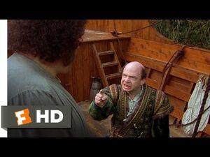 The Princess Bride (1-12) Movie CLIP - Anybody Want a Peanut? (1987) HD