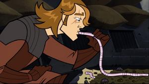 Anakin Skywalker worm