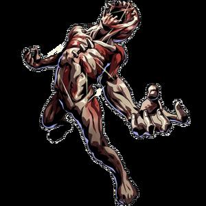 Bloodshot (Clan Master)