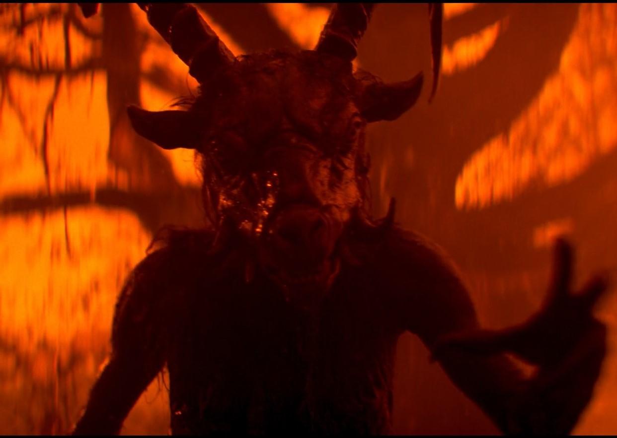Satan (The Chilling Adventures of Sabrina)