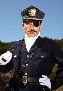 Colonel Zol DCD 1